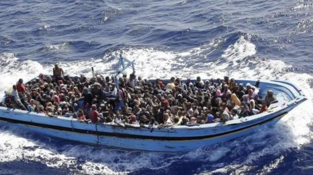 Dos mil muertos en el Mediterráneo en lo que va de año