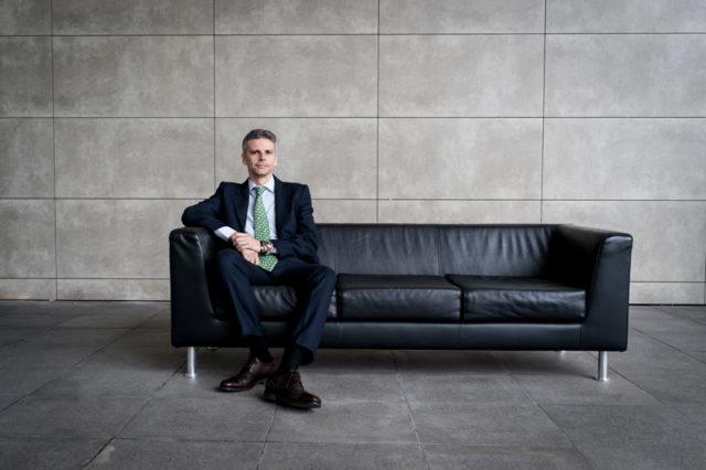 Entrevista a David Páez, director de Desarrollo de Negocio de Corporación Tecnológica de Andalucía (CTA)