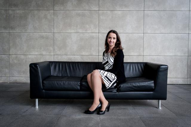 Entrevista a Isabel Hormigo, responsable técnico sector TIC de Corporación Tecnológica de Andalucía (CTA)