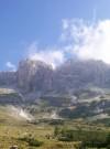 Dolomitas de Brenta. Valle de Ambiez