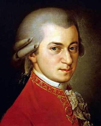 Otra vez Mozart