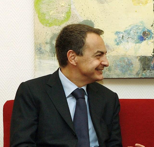 ¿Qué quiere Zapatero?