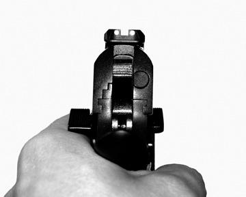 Violencia que genera violencia