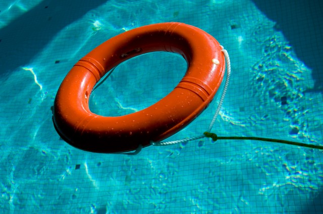 Un flotador donde quepan todos