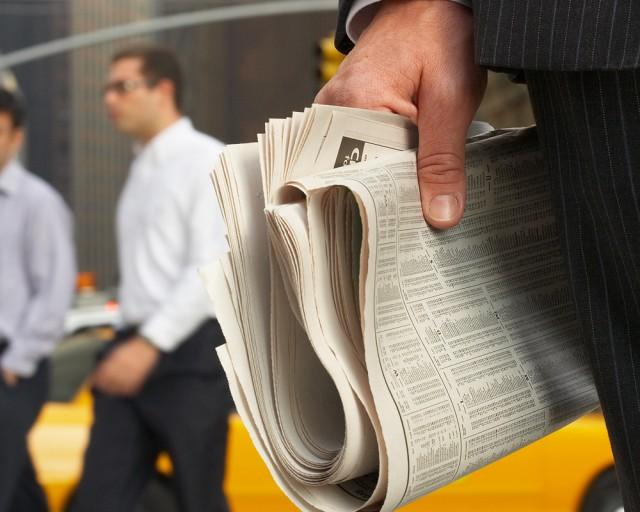 Periodismo  ético