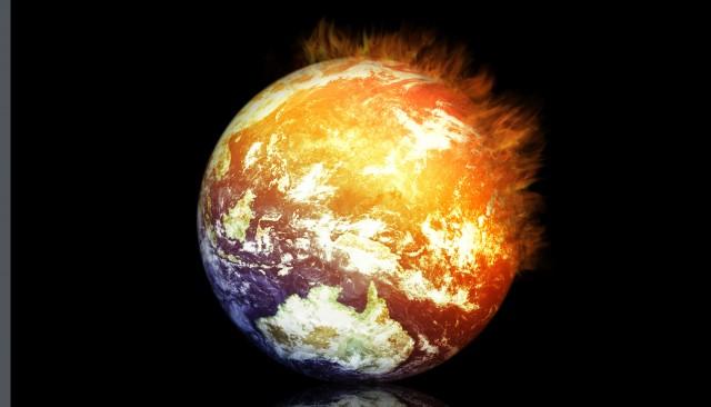 El sollozo de la Tierra