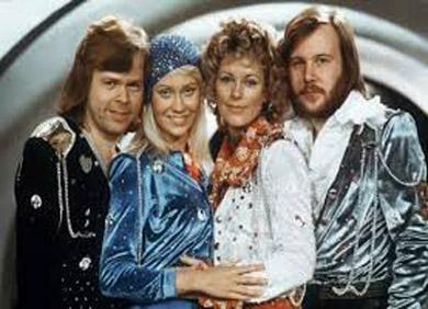 Una visita al ABBA The Museum en Estocolmo
