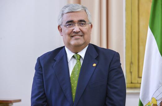Entrevista a Antonio Ramírez de Arellano, consejero de Economía y Conocimiento de la Junta de Andalucía