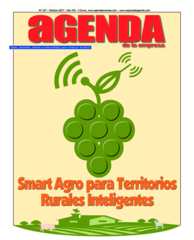 Inteligencia Artificial para el campo