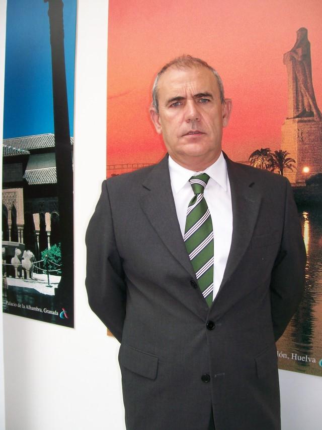Antonio Romero Moreno
