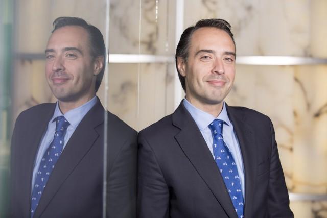 Entrevista a Felipe Luengo, Jefe Unidad de Entidades Financieras de la Dirección Corporativa Comercial CESCE