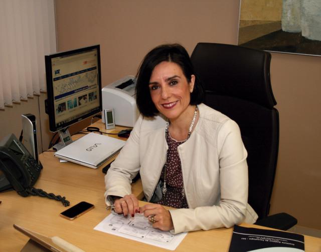 Entrevista a Carmen Baena, directora de I+D del Instituto Andaluz de Tecnología (IAT)