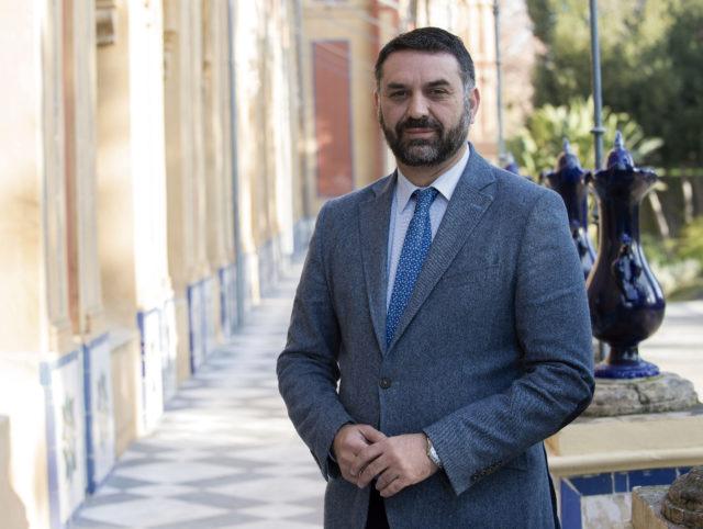 Entrevista Francisco Javier Fernández, Consejero de Turismo y Deporte de la Junta de Andalucía