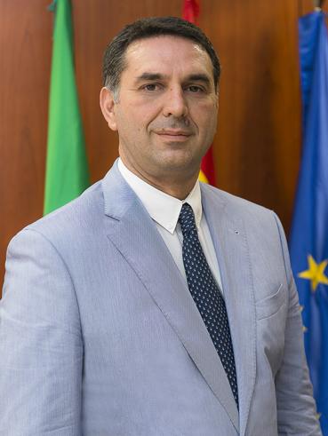 Entrevista a Francisco Javier Fernández Hernández, consejero de Turismo y Deporte de la Junta de Andalucía