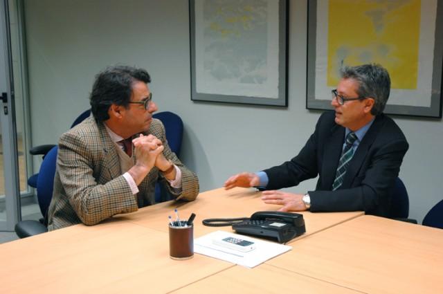 Entrevista a Álvaro Portes