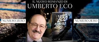 El último libro de Umberto Eco