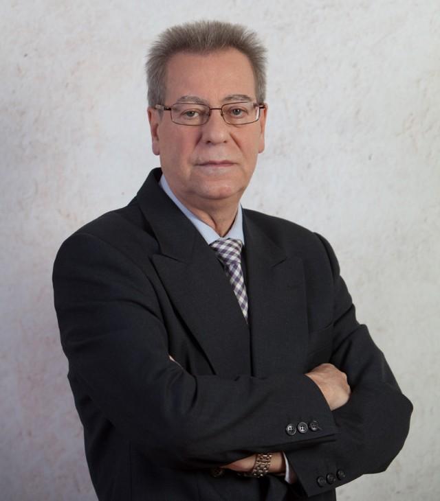 Entrevista a Jacinto García Palacios