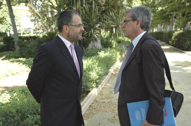 Entrevista a Miguel Cabal. Presidente del Comité Científico del MMH y gerente de Geomatec, empresa asociada a AMINER
