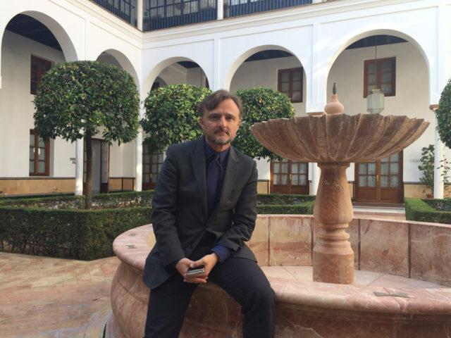 Entrevista al consejero de Medio Ambiente y Ordenación del Territorio de la Junta de Andalucía, José Fiscal