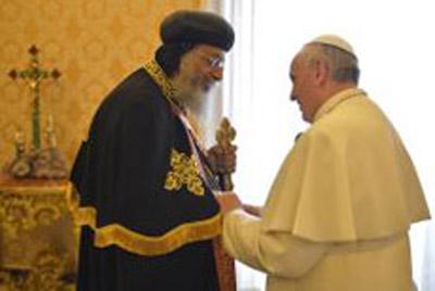 La diplomacia sosegada del nuevo Papa