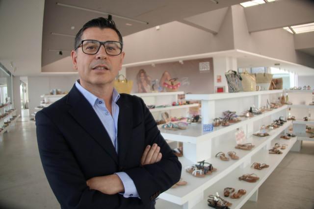Entrevista a Germán Navarro, director general de Gioseppo