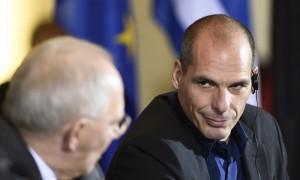 El gobierno irresponsable de Grecia
