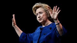 El desafío de Hillary