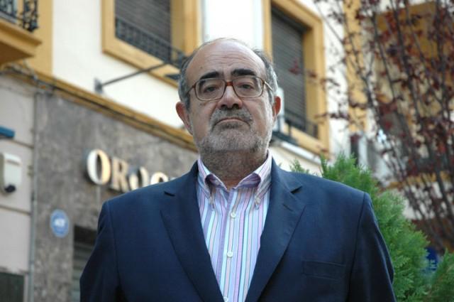 Un año de claroscuros, Isidoro Romero de la Osa