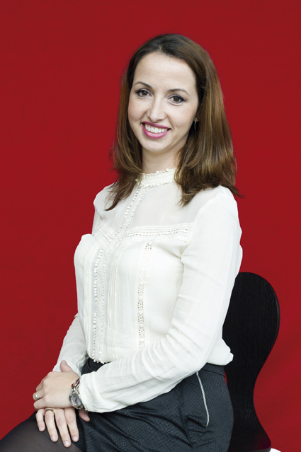 Entrevista a Isabel Hormigo, responsable del sector TIC en Corporación Tecnológica de Andalucía (CTA)
