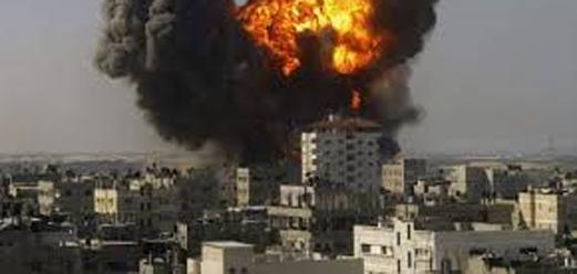 Stop a la guerra en Gaza, hay que volver a dialogar