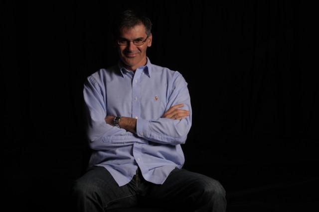 Entrevista a Juan Martínez Barea, fundador y CEO de Universal Diagnostics