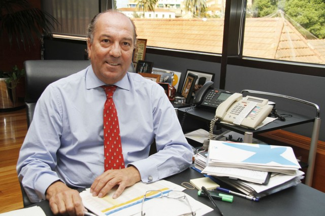 Entrevista a Juan Reguera, director territorial en Andalucía Occidental de