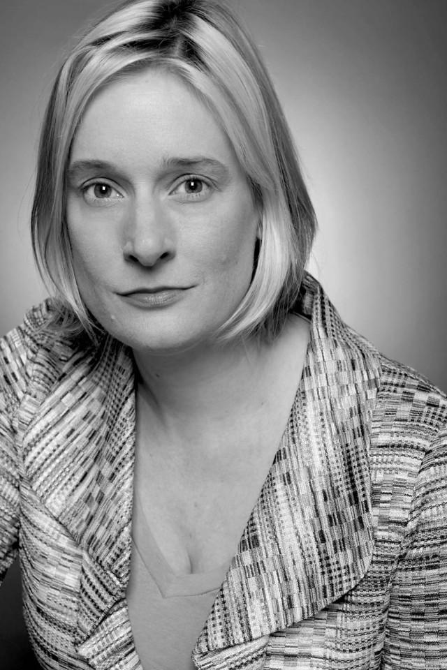 Entrevista a Kathryn Myronuk, directora  investigaciones  Singularity University Silicon Valley