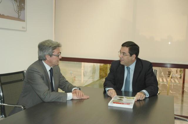 Entrevista a Jorge Francisco Castro, socio de BDO Andalucía