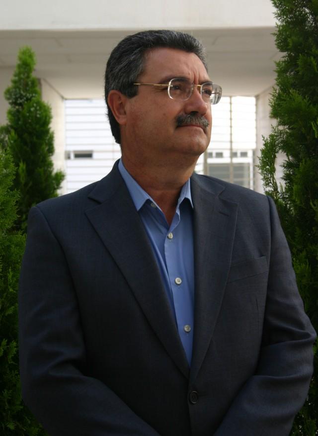 Manuel Mariscal