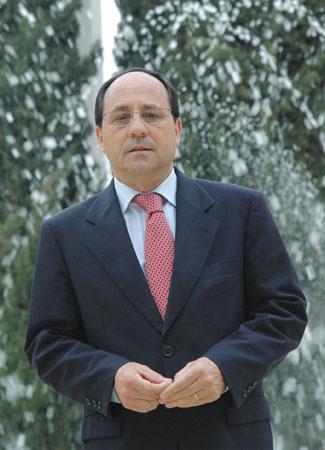 Miguel González Ruiz