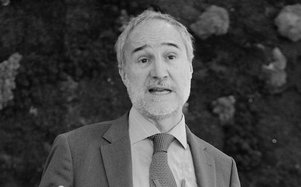 Entrevista a JuanFrancisco MontalbánEmbajador en Misión Especial para la Agenda 2030