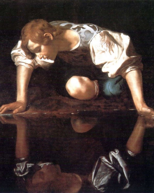 Roberto Jiménez  secretario general del PSN y el espejo de Narciso