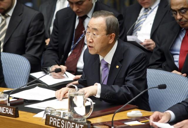 Arabia Saudí rechaza su asiento en el Consejo de Seguridad de la ONU