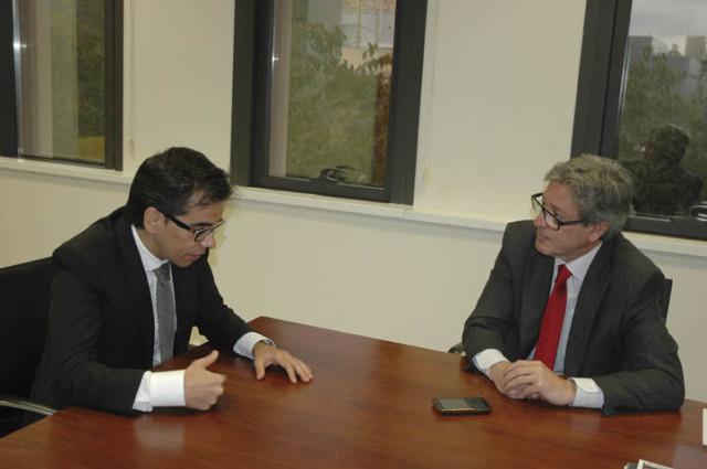 Entrevista a Manuel Ortigosa Brun, director general de Telecomunicaciones y Sociedad de la Información de la Junta de Andalucía