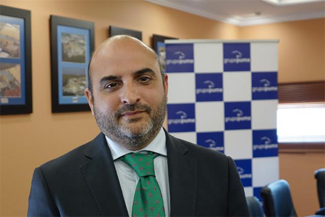 Entrevista a Jorge Artiles, Credit Manager de Grupo Puma