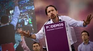Los experimentos de Podemos