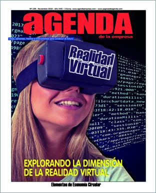 La inexplorada dimensión de la Realidad Virtual