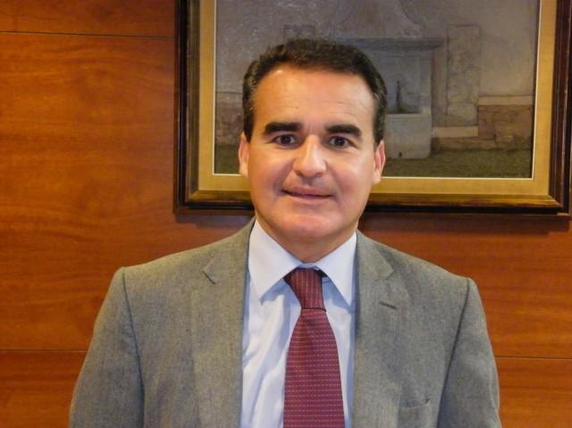 Entrevista a Rafael Herrador, director territorial en Andalucía Oriental de
