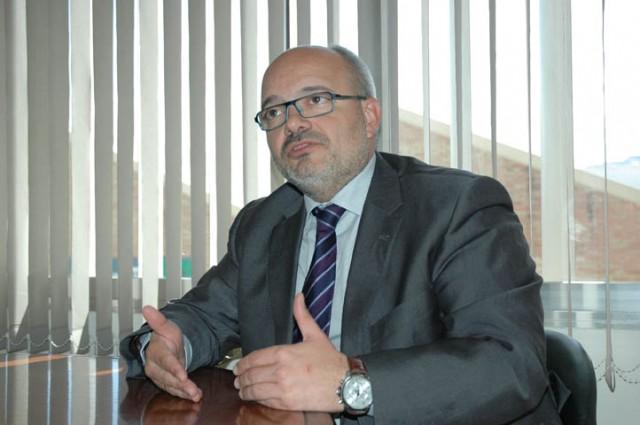 Entrevista a Gabriel González. Factoria Renault Sevilla