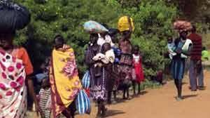 Sudan del Sur se desangra, otra tragedia en la tragedia