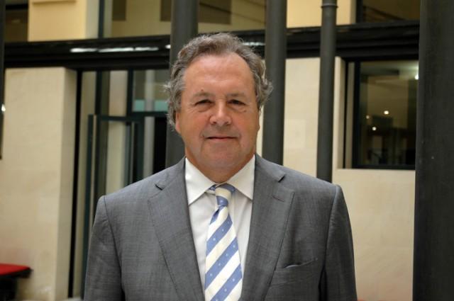 Tomás Pérez Sauquillo