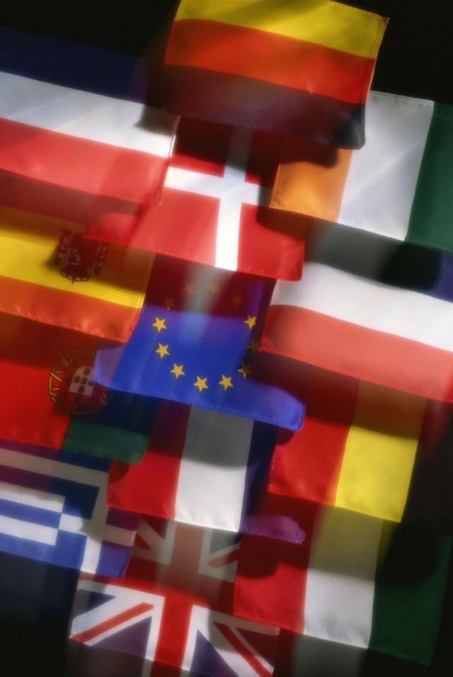Europa está buscando