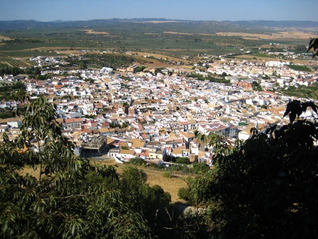 Andalucía entre las más pobres