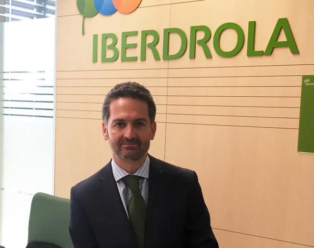 Entrevista a Alfonso Calderón, Delegado Institucional de Iberdrola en Andalucía